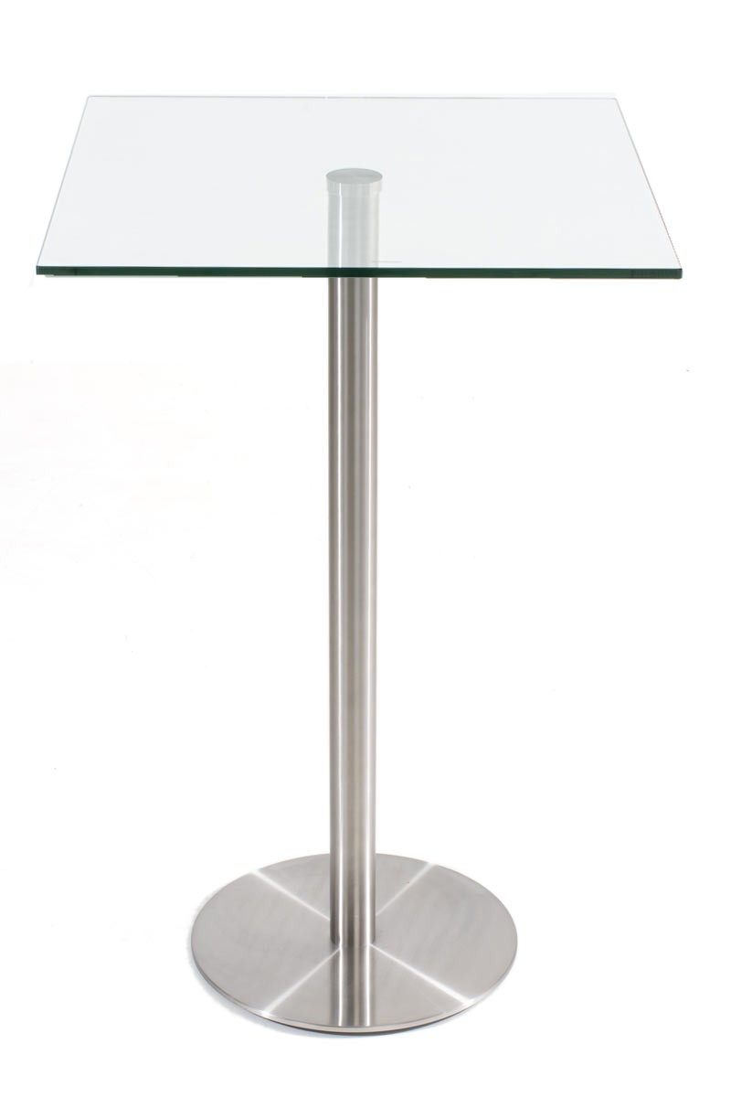Tavolino in vetro Vitral