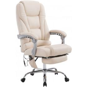 Sedia da ufficio massaggiante PACIFIC