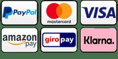 Tipologie di pagamento